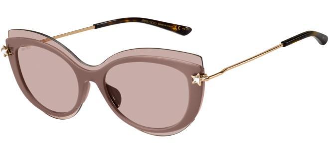 Jimmy Choo solbriller CLEA/G/S