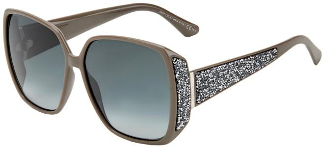 Jimmy Choo solbriller CLOE/S