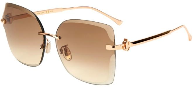 Jimmy Choo sunglasses CORIN/G/S