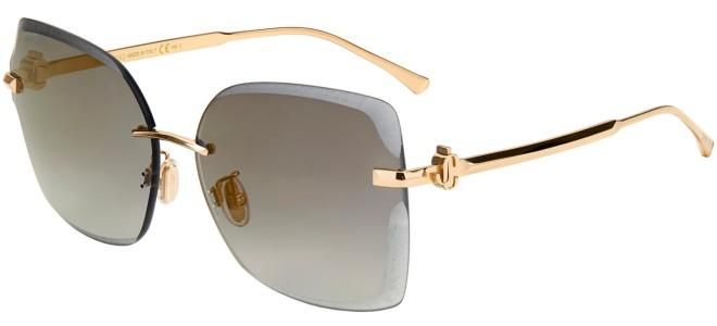 Jimmy Choo solbriller CORIN/G/S