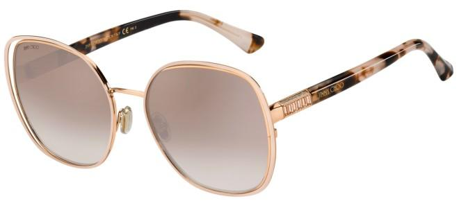 Jimmy Choo zonnebrillen DODIE/S