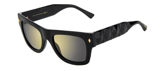 Jimmy Choo zonnebrillen DUDE/S