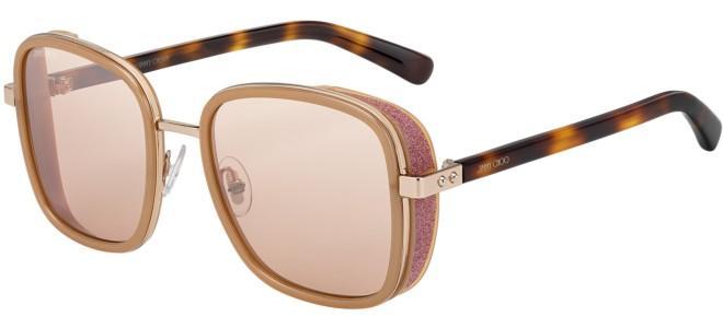Jimmy Choo solbriller ELVA/S