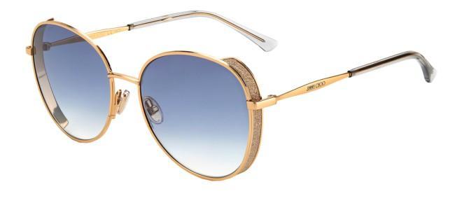 Jimmy Choo solbriller FELINE/S