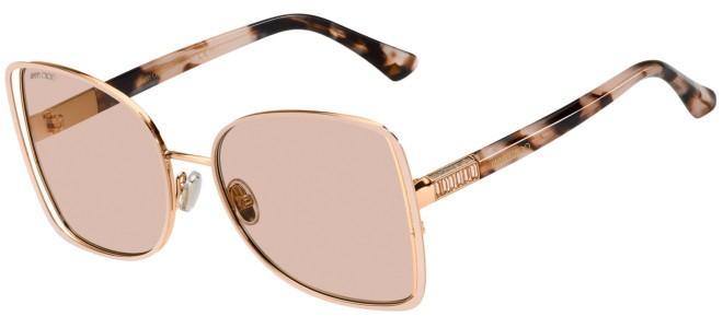 Jimmy Choo zonnebrillen FRIEDA/S