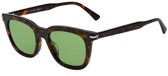 Jimmy Choo zonnebrillen GAD/G/S