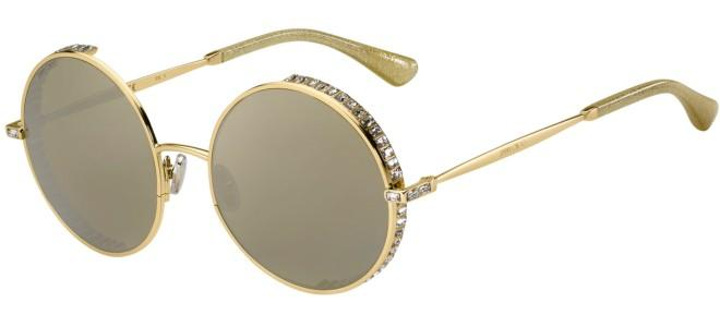 Jimmy Choo sunglasses GOLDY/S