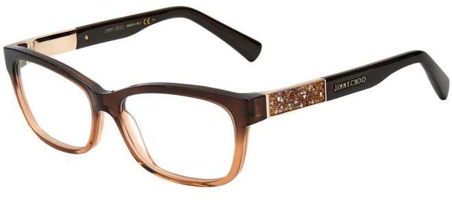 Jimmy Choo eyeglasses JC110