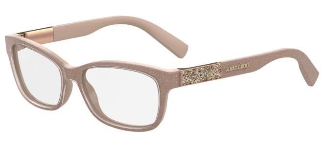 Jimmy Choo eyeglasses JC110