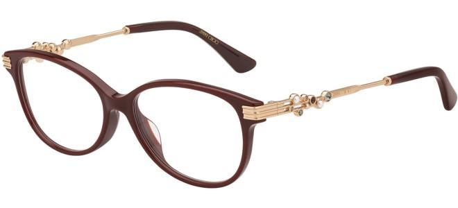 e21da8d454 Jimmy Choo Jc182 women Eyeglasses online sale