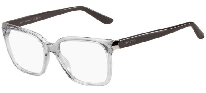 Jimmy Choo eyeglasses JC227