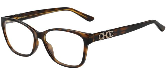 Jimmy Choo eyeglasses JC238