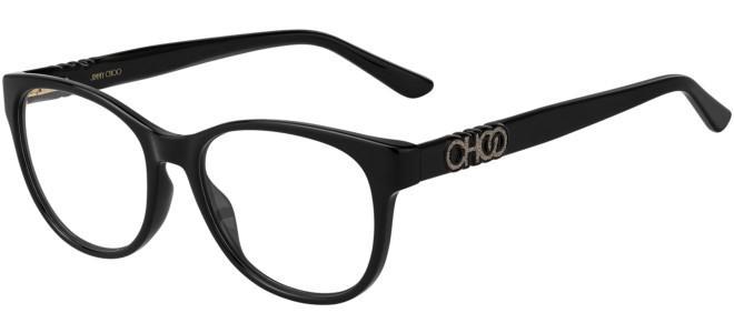 Jimmy Choo eyeglasses JC241