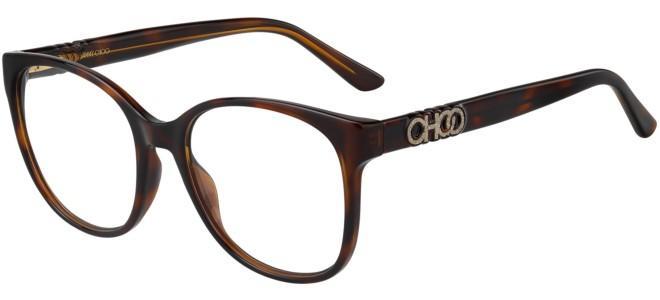 Jimmy Choo eyeglasses JC242