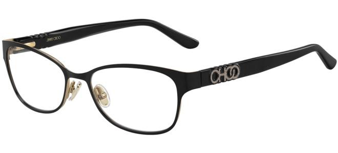 Jimmy Choo eyeglasses JC243