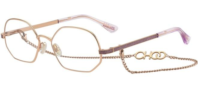 Jimmy Choo eyeglasses JC245