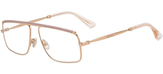 Jimmy Choo eyeglasses JC249