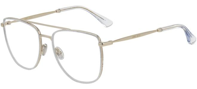 Jimmy Choo eyeglasses JC250