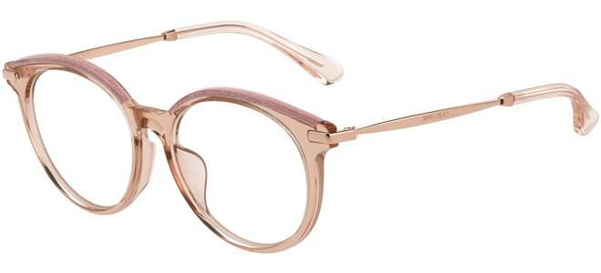 Jimmy Choo eyeglasses JC254/F