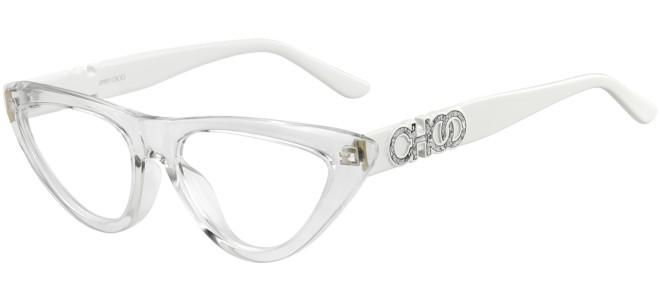 Jimmy Choo eyeglasses JC255/G