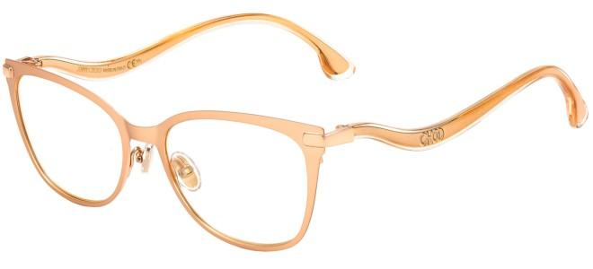 Jimmy Choo eyeglasses JC256
