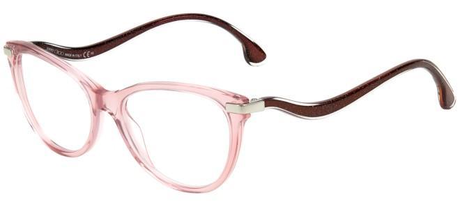 Jimmy Choo eyeglasses JC258