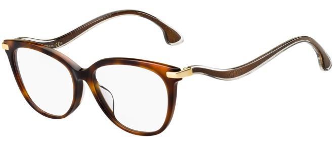 Jimmy Choo eyeglasses JC259/F