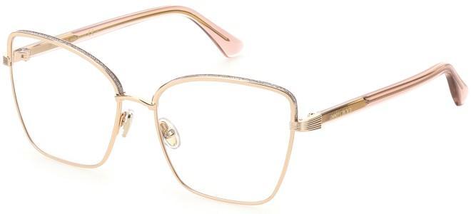Jimmy Choo eyeglasses JC266