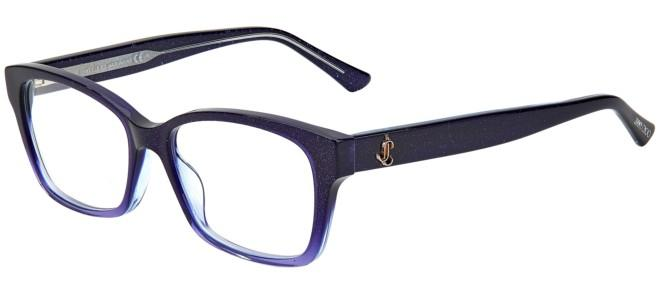 Jimmy Choo eyeglasses JC270