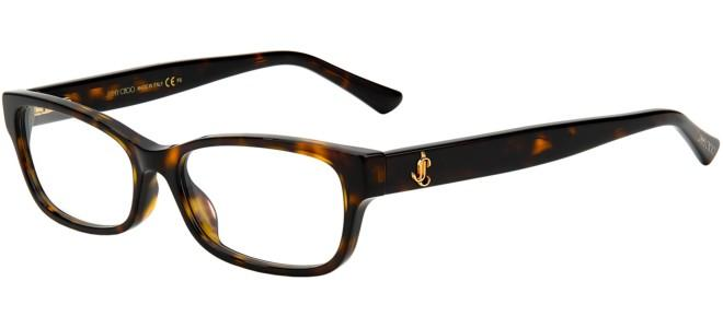 Jimmy Choo eyeglasses JC271