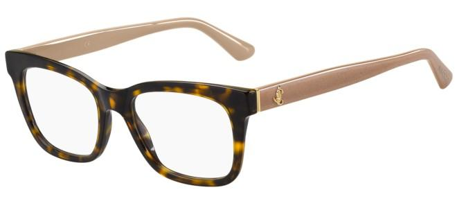 Jimmy Choo eyeglasses JC277