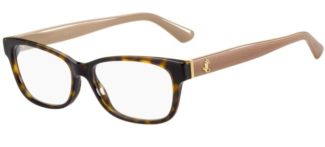 Jimmy Choo eyeglasses JC278