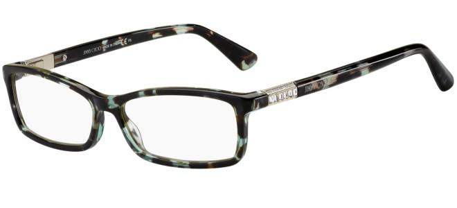 Jimmy Choo eyeglasses JC283
