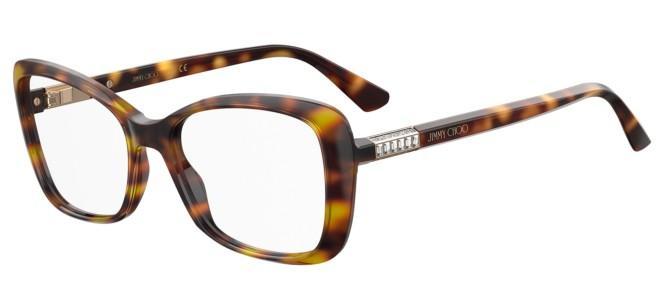 Jimmy Choo eyeglasses JC284