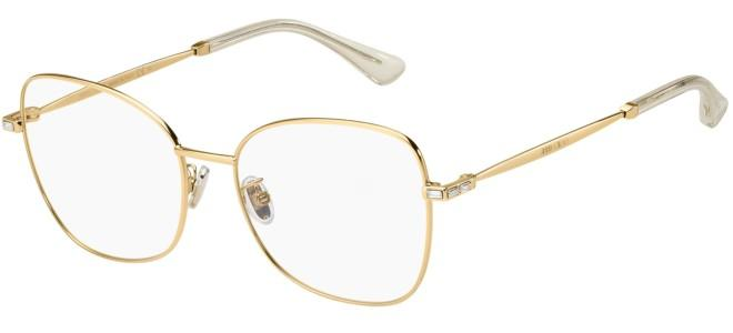 Jimmy Choo eyeglasses JC286/G