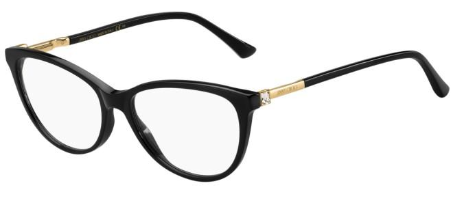 Jimmy Choo eyeglasses JC287