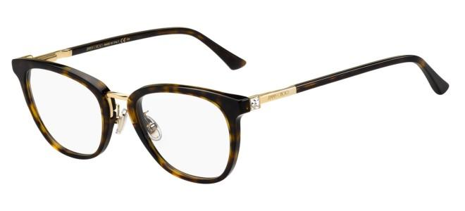 Jimmy Choo eyeglasses JC289/F