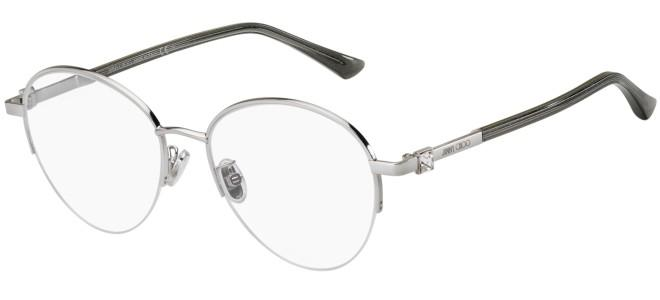 Jimmy Choo eyeglasses JC290/F