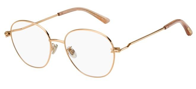 Jimmy Choo eyeglasses JC291/F