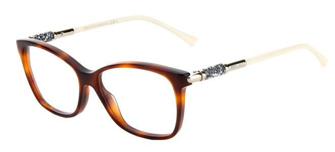 Jimmy Choo eyeglasses JC292