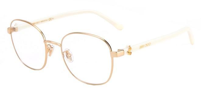 Jimmy Choo eyeglasses JC312/G