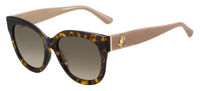 Jimmy Choo solbriller JILL/G/S