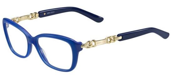 Jimmy Choo Eyeglasses Jimmy Choo Autumn/Winter 2015/2016 ...