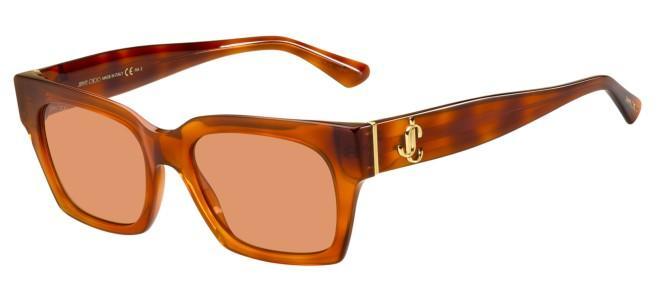 Jimmy Choo zonnebrillen JO/S