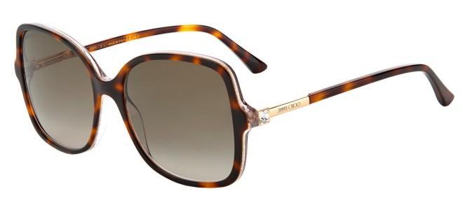 Jimmy Choo solbriller JUDY/S
