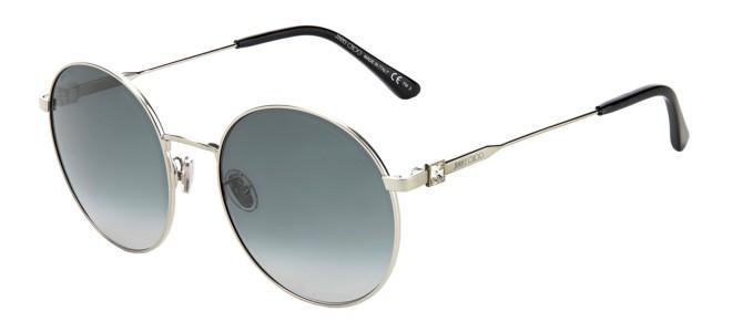 Jimmy Choo solbriller KAT/G/SK
