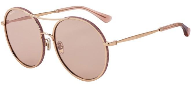 Jimmy Choo zonnebrillen LENI/F/S
