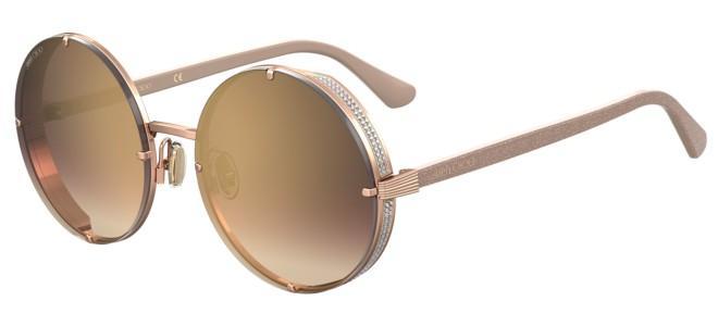 Jimmy Choo zonnebrillen LILO/S
