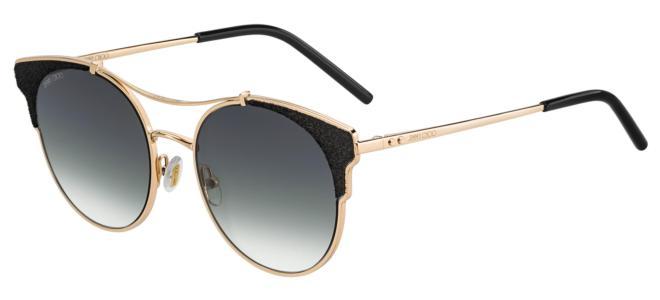 Jimmy Choo zonnebrillen LUE/S