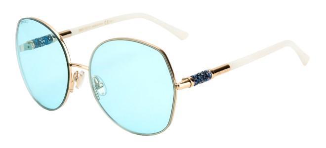 Jimmy Choo zonnebrillen MELY/S